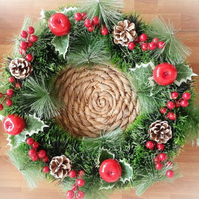artificial-wreath