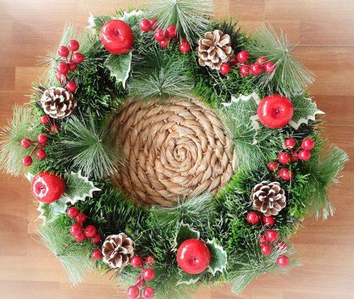 artificial-wreath